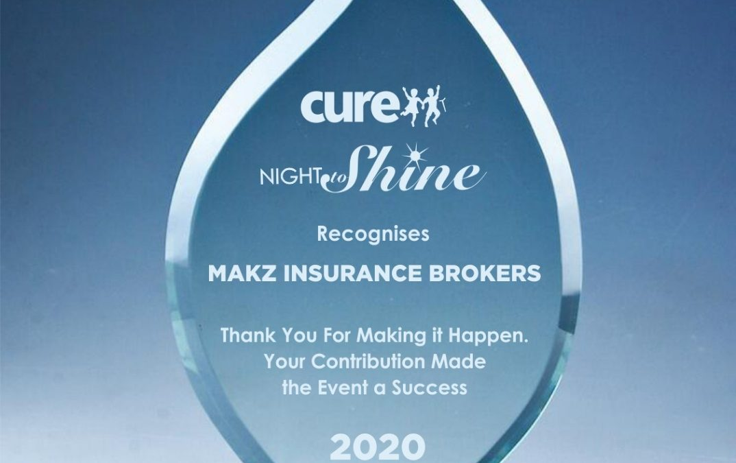 MakZ Insurance Brokers Doates To Malawi's Night To Shine